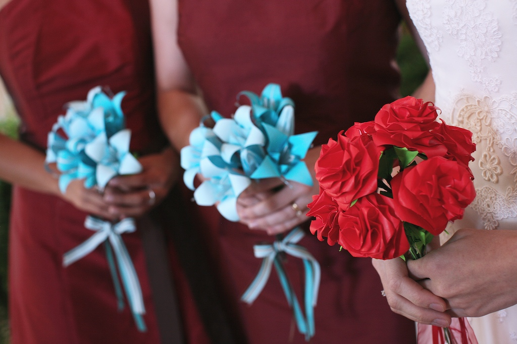 An Eco Friendly Twist On Traditional Wedding Gifts
