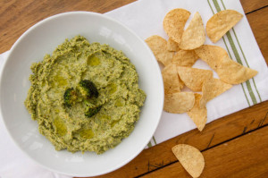 Tasteseekers Kitchen Hummus Recipe