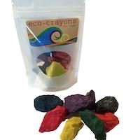 Eco-friendly Crayons