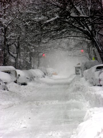 Tips for Being Prepared for Blizzard
