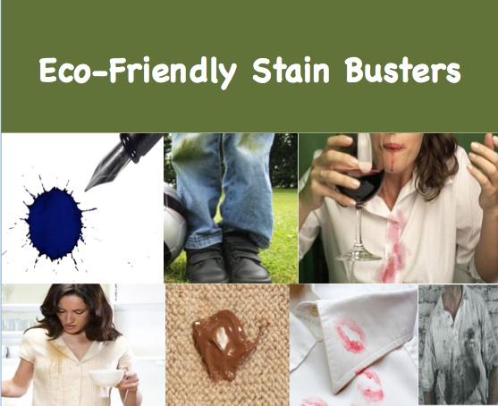 EcoFriendlyStainBusters