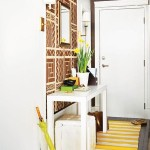 Use Color to Create Space