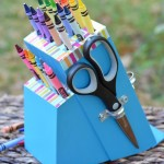 Make-a-DIY-Crayon-Holder-From-an-Old-Knife-Block-10
