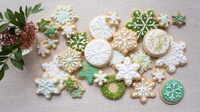 Tips For Hosting A Cookie Exchange