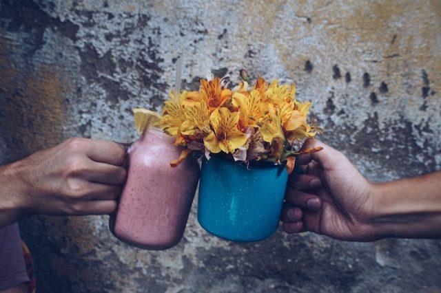 Unique Flower Vases
