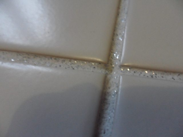 Image Result For Cleaning Shower Tiles