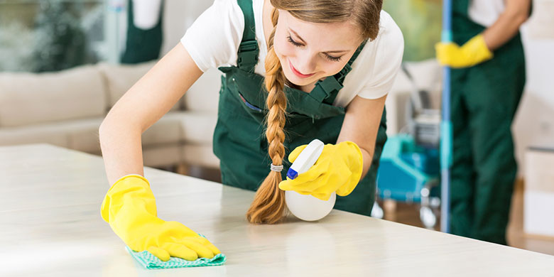 Deep House Cleaning Service in NYC - Affordable, Reliable & Eco-Friendly