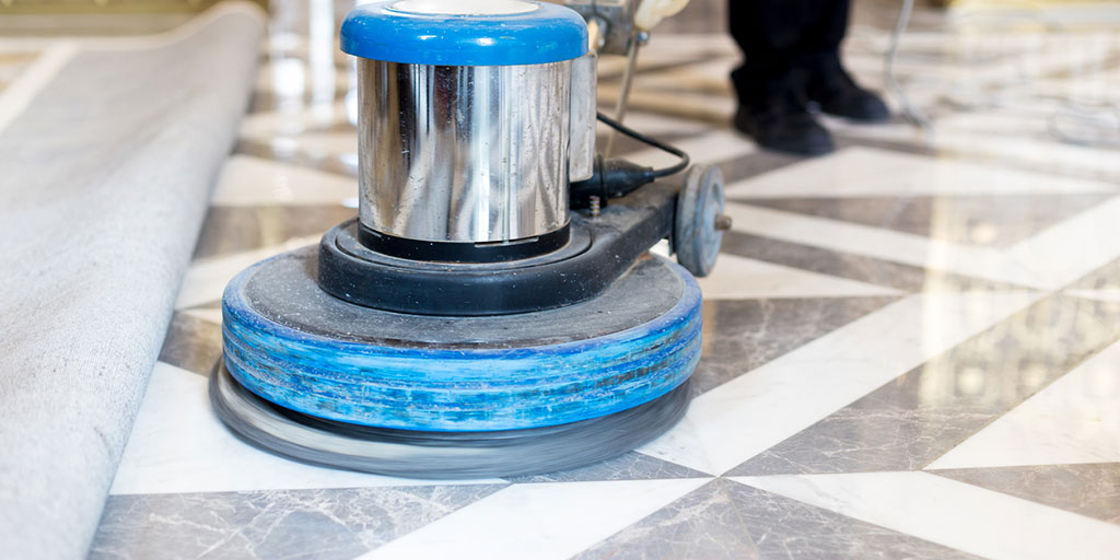 Building Cleaning Services in NYC